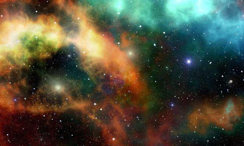 """了解""""黑暗""""宇宙和原始星系的形成.png"""